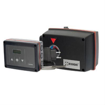 Контроллер поворотный ESBE CRA121 для клапанов F