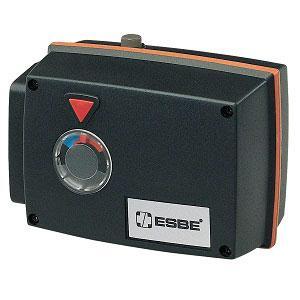 Электропривод поворотный ESBE 96