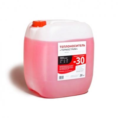 Теплоноситель для отопления до -30, 20 кг