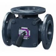 Клапан регулирующий поворотный ESBE 3F125