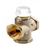 Клапан трехходовой термостатический смесительный Valtec VT.MR03.N.0603