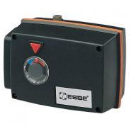 Электропривод поворотный Esbe 95-2 с 3-х точечным сигналом
