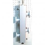 Гидрострелка (Гидравлический разделитель) Gidruss GR-300-65 из конструкционной стали
