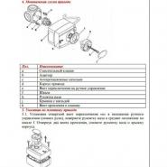 Сервопривод для смесительного клапана импульсный Valtec VT.M106.0.230