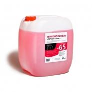 Теплоноситель для отопления до -65, 20 кг