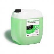 Теплоноситель Эко для отопления до -30, 20 кг