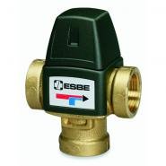 """Клапан смесительный термостатический трехходовой Esbe VTA321, DN20, вн.р 3/4"""" 35-60С"""