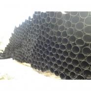 Труба ПНД техническая 160x7,7 для кабеля и канализации