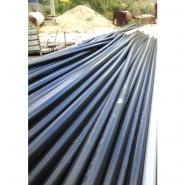 Труба ПНД техническая 160x14,6 для кабеля и канализации