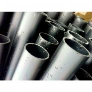 Труба ПНД техническая 125x7,1 для кабеля и канализации