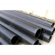 Труба ПНД техническая 250x9,7 для кабеля и канализации