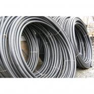 Труба ПНД техническая 50x4,6 для кабеля и канализации