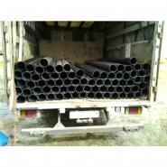 Труба ПНД техническая 90x5,1 для кабеля и канализации