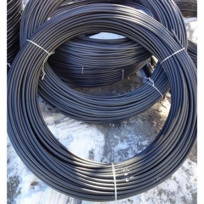 Труба ПНД техническая 25х2,3 для кабеля и канализации