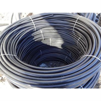 Труба ПНД техническая 32х2 для кабеля и канализации