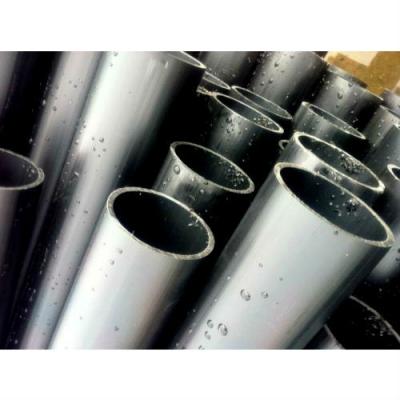 Труба ПНД техническая 110x4,2 для кабеля и канализации