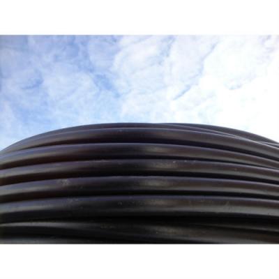 Труба ПНД техническая 32x3 для кабеля и канализации