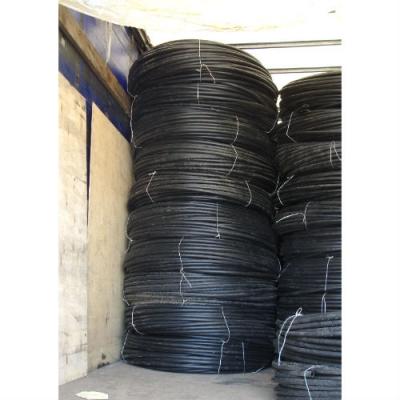 Труба ПНД техническая 63x4,7 для кабеля и канализации